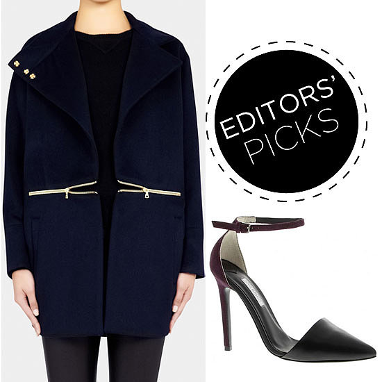 Editors' Picks: Fashion Week Essentials
