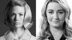 Retro, Mad Men-Inspired Makeup Anyone Can Pull Off