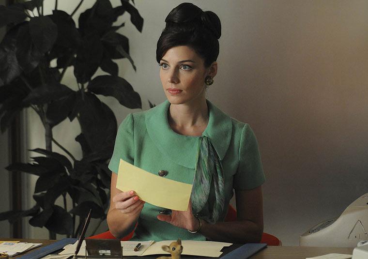Megan: Season 4
