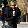 Ashley Olsen Out in Tribeca | Pictures