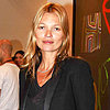 Kate Moss at the Sao Paulo Bienal
