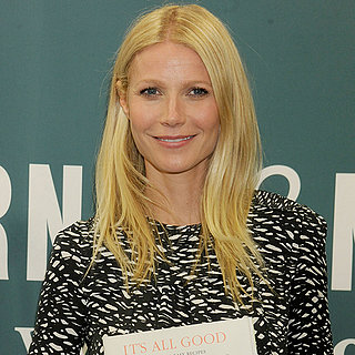 Gwyneth Paltrow Style at Book Signing in LA | Video
