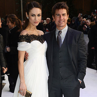 Oblivion's Olga Kurylenko's Best Red Carpet Looks So Far