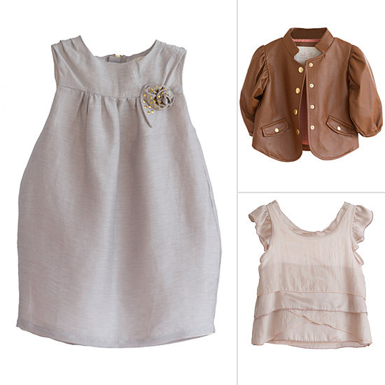 Line We Love: Luxurious European Girls Apparel From Pale Cloud