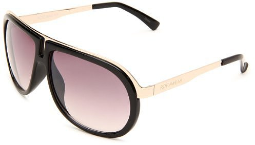 Rocawear Men's R1157 OX Aviator Sunglasses