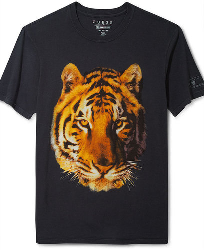 Guess Jeans T-Shirt, Tiger Tee