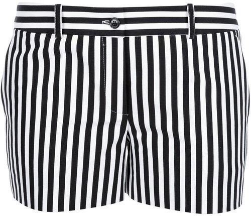 Michael Kors striped short