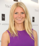 Gwyneth Paltrow proves that simplicity can be beautiful. She went for minimal makeup with glossy lips and plenty of mascara, which let her natural beauty shine through.