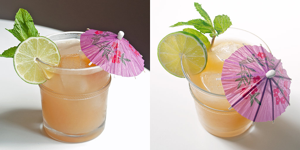 Happy Hour: Mai Tai