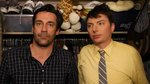 Video: Revisit Jon Hamm's Closet Session For Sunday's Mad Men Premiere and More Viral Videos!