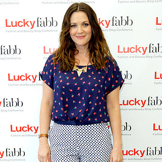 Drew Barrymore at Lucky FABB 2013 | Pictures