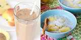 Debloat Deliciously: 4 Dairy-Free Recipes to Start Your Day