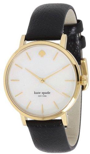 Kate Spade New York - Metro (Gold/Black) - Jewelry
