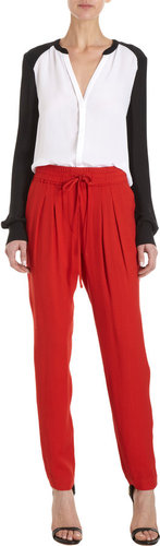 A.L.C. Relaxed Trousers