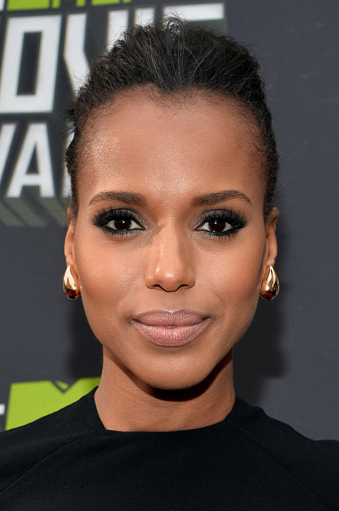 Kerry Washington at the MTV Movie Awards