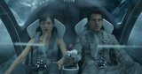 Oblivion Sneak Peek: Check Out Tom Cruise's Futuristic Film