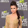 Selena Gomez Pictures at 2013 MTV Movie Awards