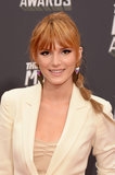 Bella Thorne at the MTV Movie Awards.