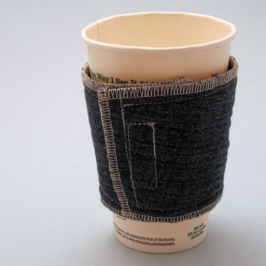 Coffee Cup Cozies