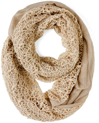 Forever and a Date Scarf