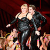 Rebel Wilson MTV Movie Awards