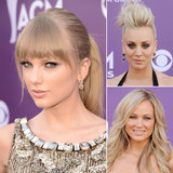 ACM Awards Beauty: See the Hottest Hair and Makeup Up Close!