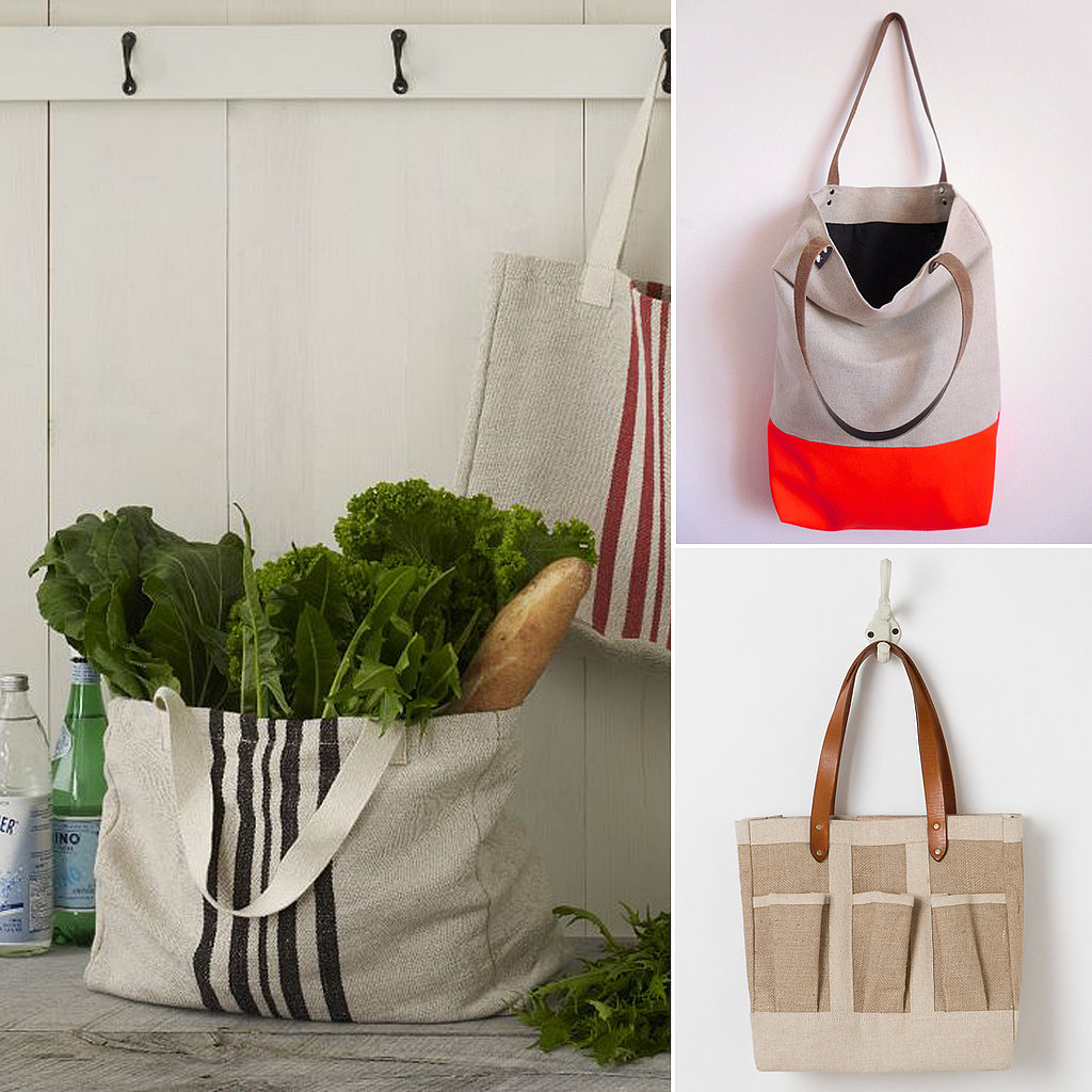 10 Totes That Add Style to Farmers Market Jaunts