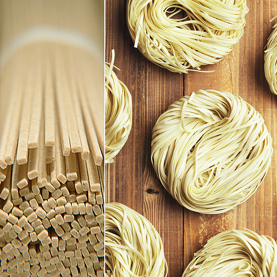 From Ramen to Udon: An Asian Noodle Primer