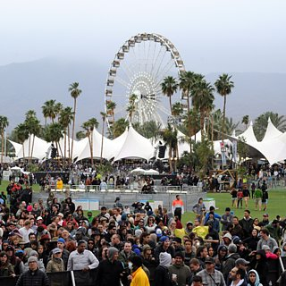 Coachella 2013 Playlist