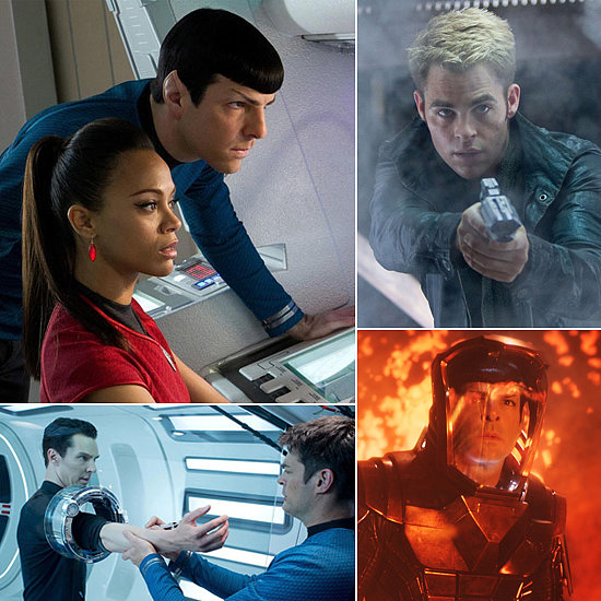See All the Pictures of Star Trek Into Darkness