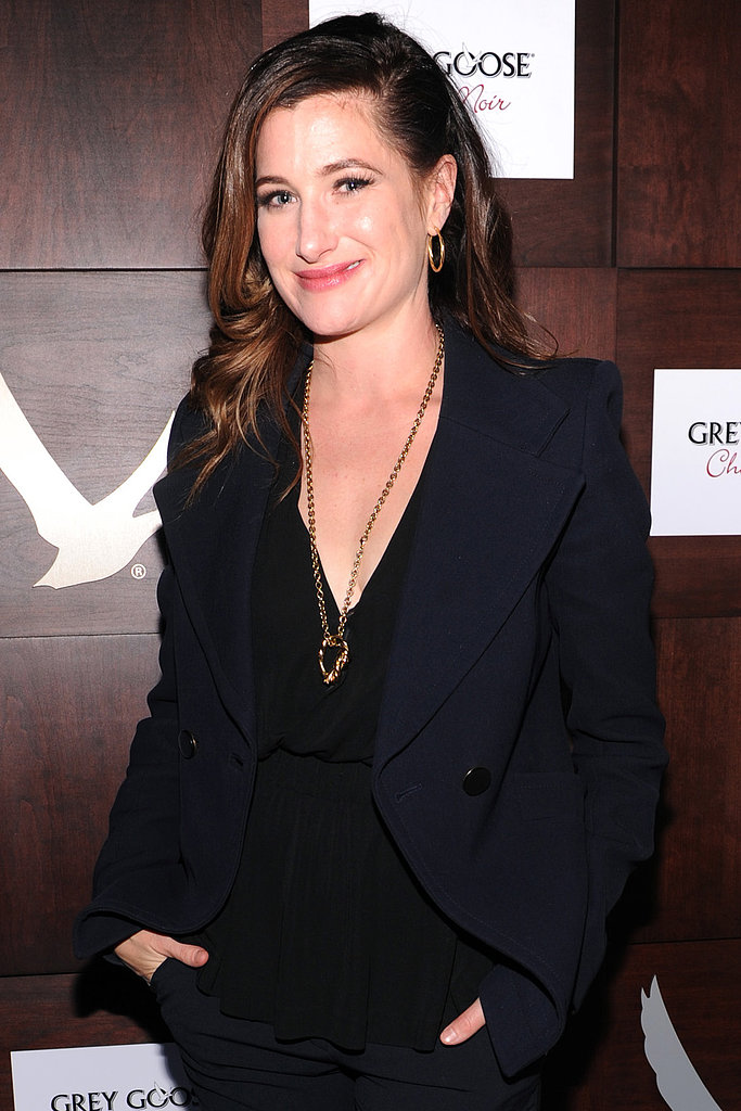 Kathryn Hahn as Alice