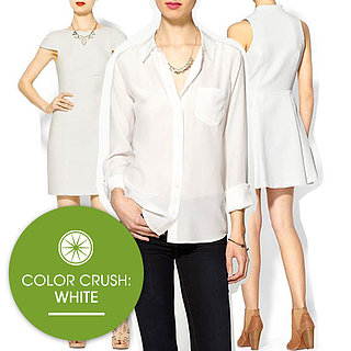 Piperlime Spring Trend: White