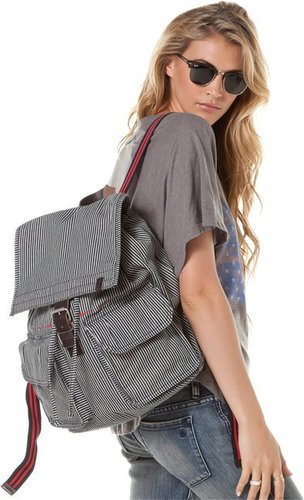 Nixon The Distance Backpack