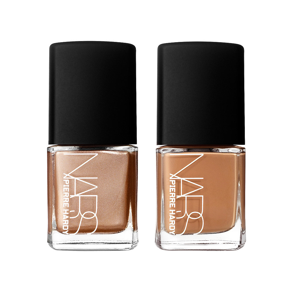 Easy Walking Nail Polish Pair ($29)