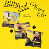 """Uptown Girl"" by Billy Joel"