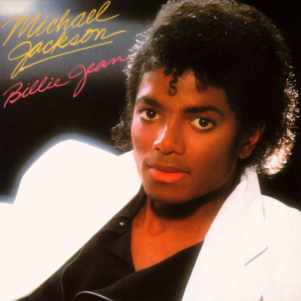 """Billie Jean"" by Michael Jackson"
