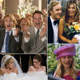 The Most Memorable Wedding Crashers in Movies