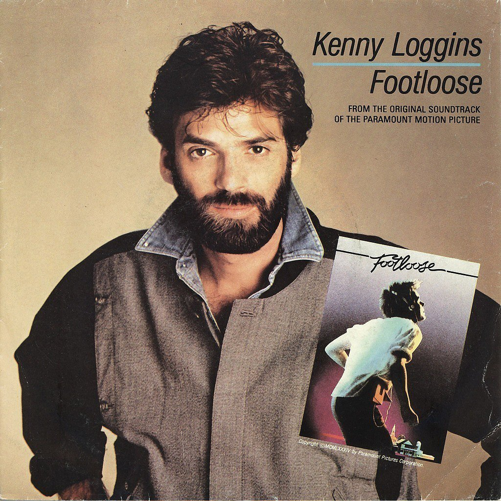 """Footloose"" by Kenny Loggins"