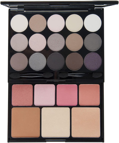 NYX 'Naked' Face Palette