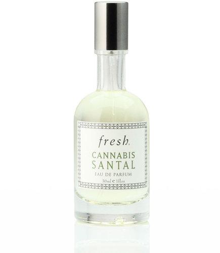 Fresh Cannabis Santal Eau de Parfum, 1 oz.
