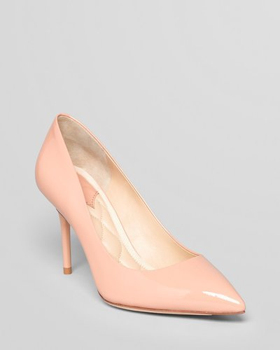 B Brian Atwood Pumps - Malika Pointy Toe