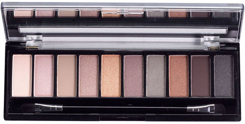 Nordstrom Essential Eye Palette