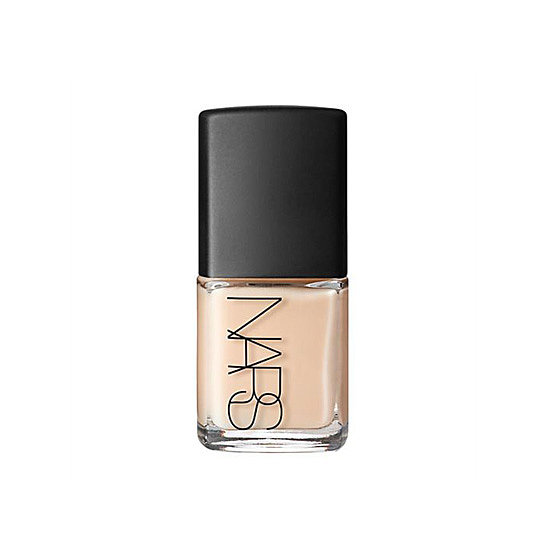 Not one for sheer pink? Try Nars Sheer Nail Polish in Candy Darling ($19) for a more beige option.