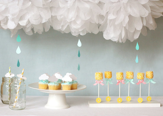 A Sprinkle Baby Shower