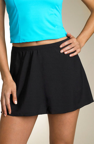 Miraclesuit Skirted Swim Bottoms
