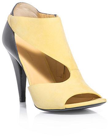 Balenciaga Bi-coloured sandals