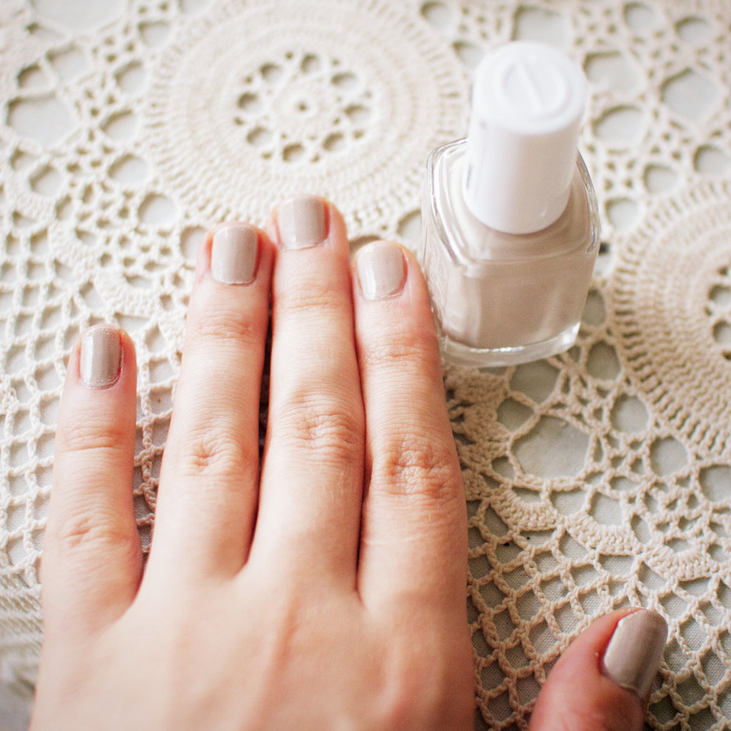 The Bride's Guide to The Best Nude Polishes