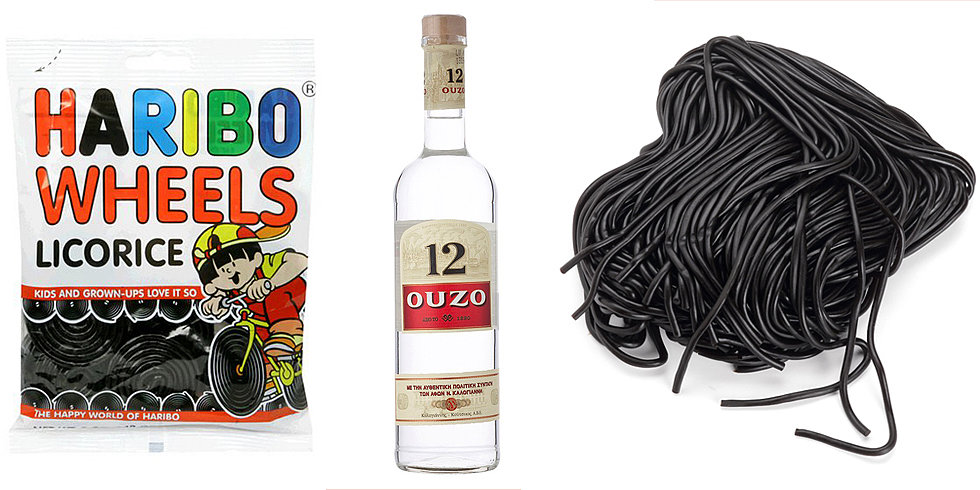 11 Likeable Licorice-Flavored Candies and Treats