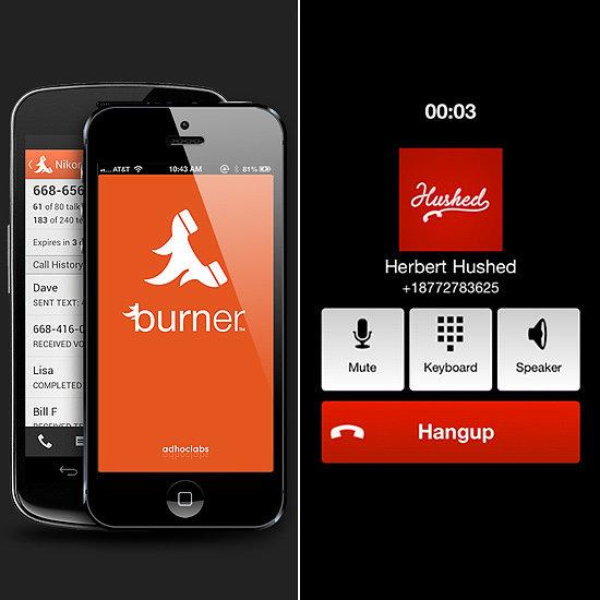 Apps to change phone number popsugar tech