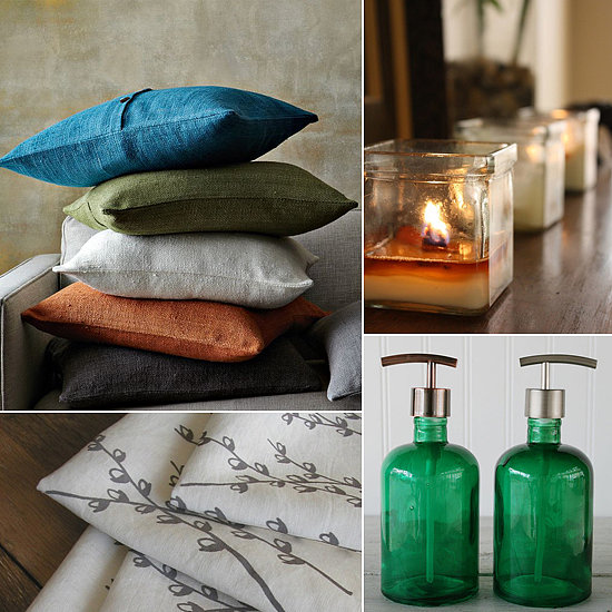 Eco-Friendly Home Accents Under $50